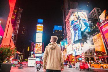 【セミリタイア考】海外生活ってどんな感じ?はるかぜが26歳で感じた空気@極貧NYC生活